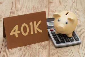 401k tax tumor