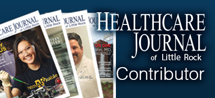 Healthcare Journal of Little Rock Contributor